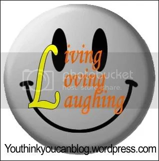 Living, Loving,Laughing