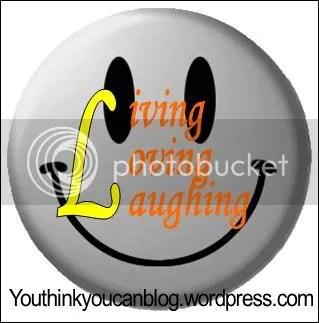 Living, Loving,Laughing