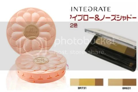 Review & Mini How to :: Bisous Bisous Gold Caviar BB, Berry Picnic Blusher, Lovely lady Lip Gloss (6/6)