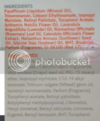 Review เปรียบเทียบ Bio Oil VS Boots Nourish Oil ความเหมือนที่แตกต่าง (6/6)
