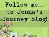 Jenna's Journey Blog