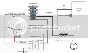 Ford Aod Wiring Diagram  Wiring Diagram Fuse Box