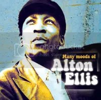 Many Moods of Alton Ellis
