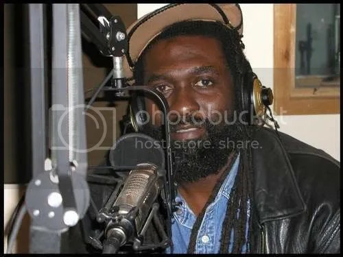 Dread on the mic & Keppin it Right!