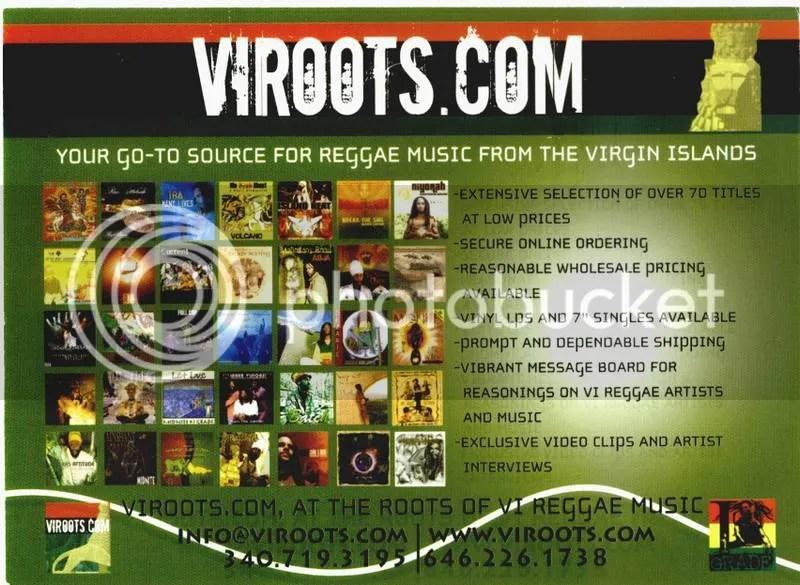 VIRoots.com