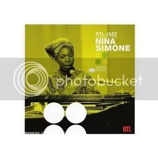 Nina Simone - RTL