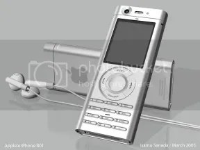 Apple Phone 1