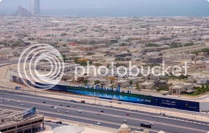 Dubai Billboard