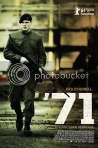 '71 locandina