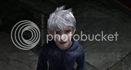 Jack Frost le 5 Leggende