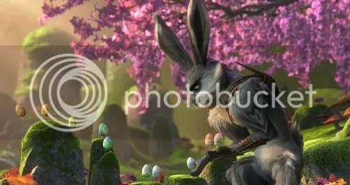 Le 5 Leggende Coniglio Pasquale