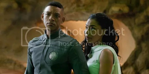 after earth will smith moglie