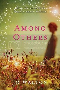 among others jo walton copertina