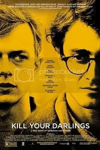 kill your darlings locandina