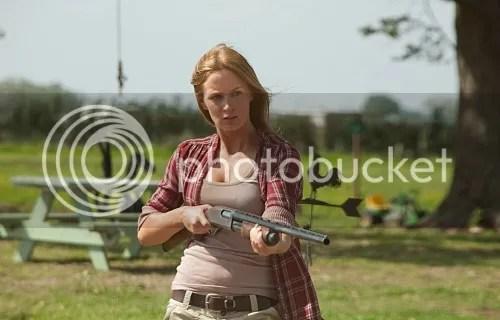 Looper Emily Blunt