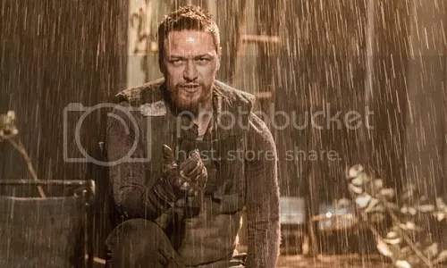 Macbeth James McAvoy Trafalgar studios