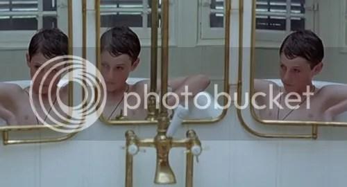 savage grace antony mirrors