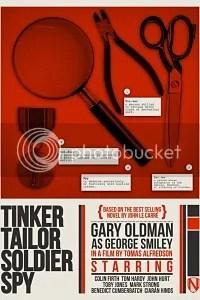 thinker taylor soldier spy locandina