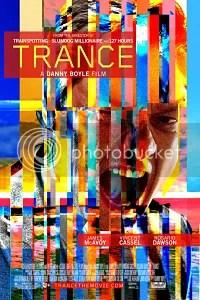 trance locandina