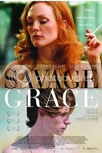 savage grace locandina