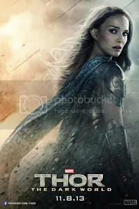 thor the dark world jane