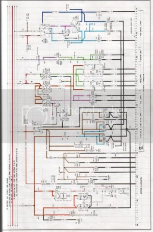 VN Commodore wiring diagrams | Just Commodores