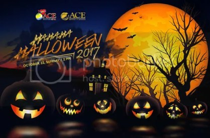 Halloween Trick or Treat Events 2017 Manila - Mommy Pehpot