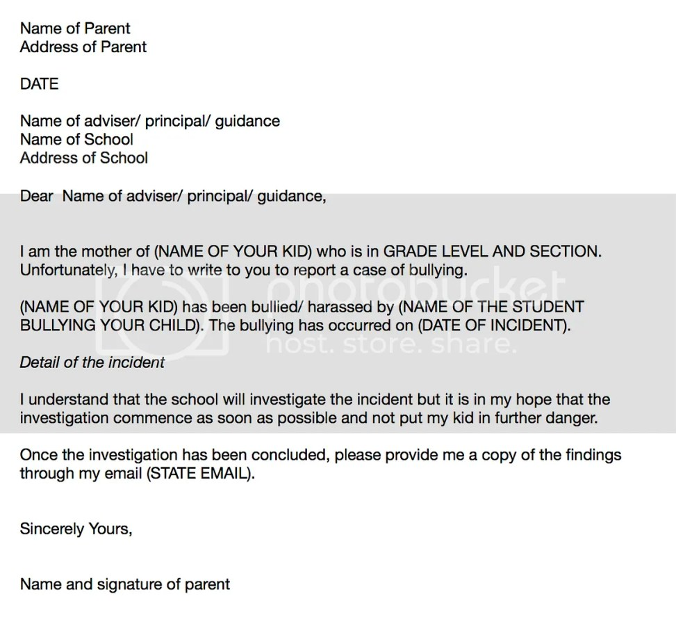 Assistant principal cover letter sample.