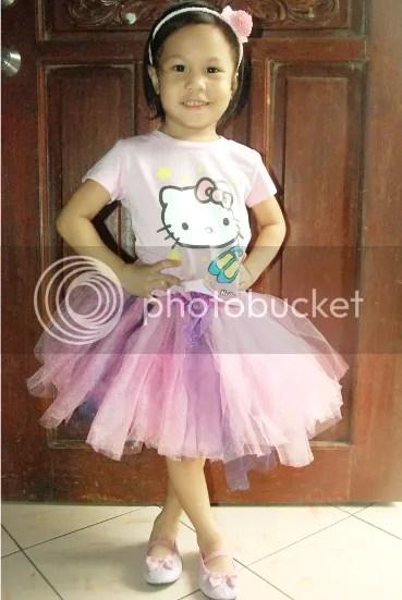 Jollibee hello kitty party theme mommy pehpot hello kitty pink tutu solutioingenieria Images