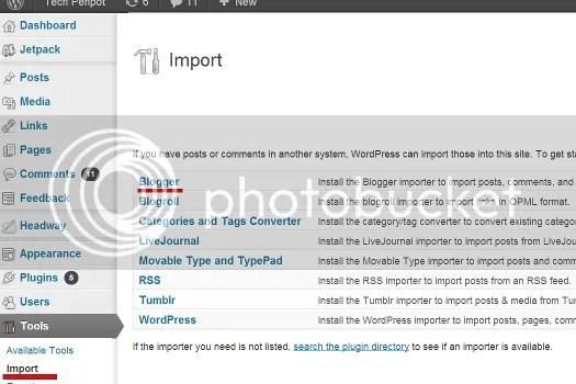 convert pdf to html to put into wordpress