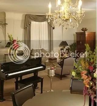Benson - Presidential Suite #1