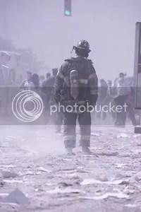 firefighter dust