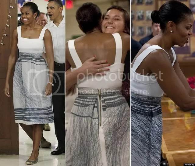 michelle obama fasfion