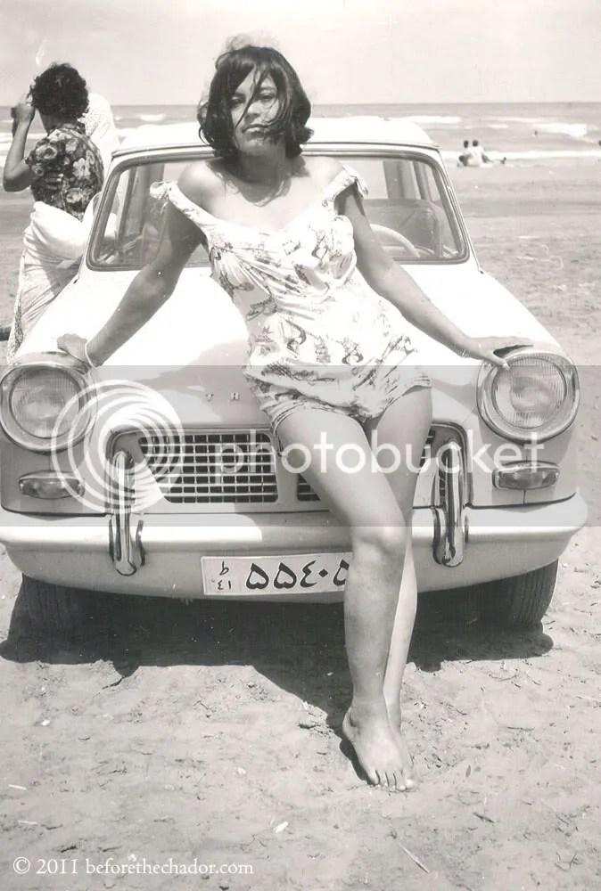 Iran 1960s