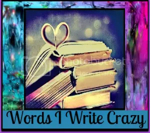 Words I Write Crazy