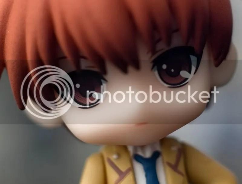 Nendoroid petit set 02