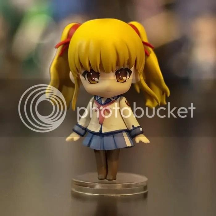 Nendoroid petit Yusa