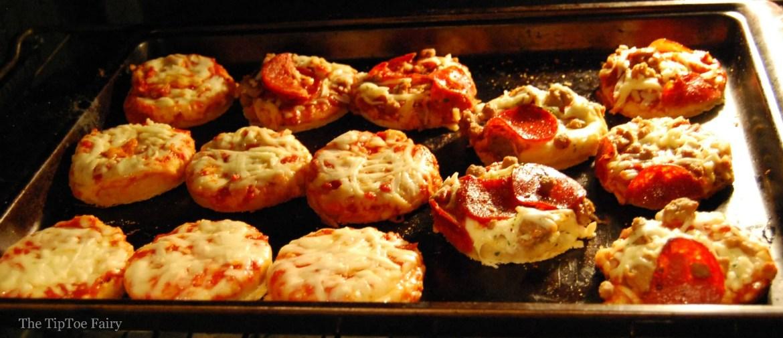 DiGiorno Pizza #GameTimeGoodies #cbias #shop