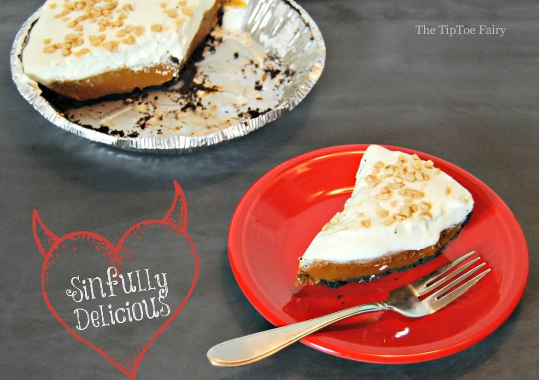 Dulce de Leche Cream Pie