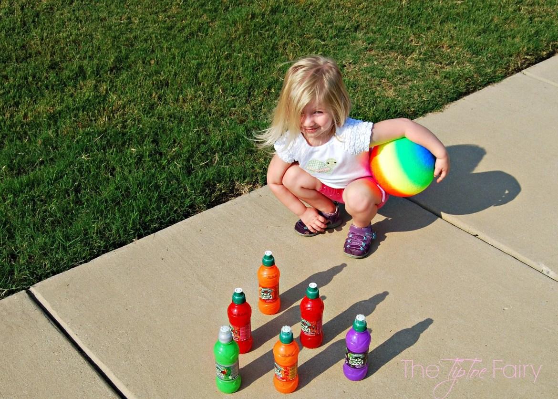 Imaginative Fun & Games for Kids | The TipToe Fairy #fruitshoot #stunthunt #kidsactivities