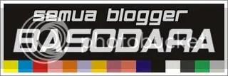 blogger bersaudara