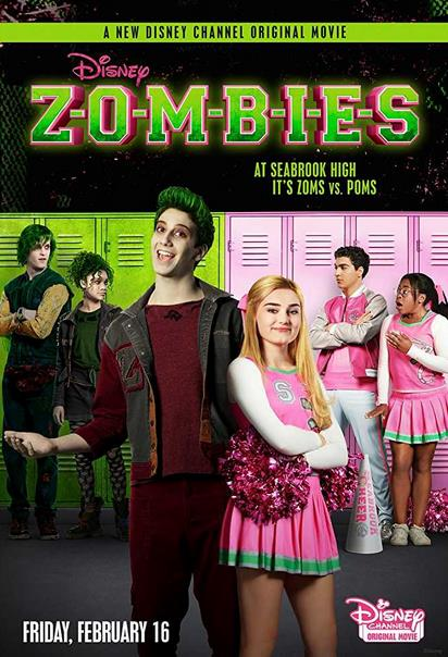 Zombies 2018 720p webrip x264 yify badshah uploads zombies 2018 720p webrip x264 yify ccuart Image collections