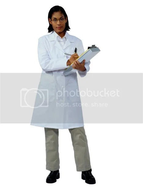 women doctor clipboard Pictures, Images and Photos