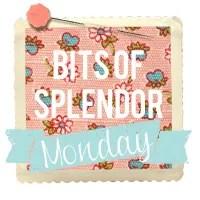 bits of splendor monday