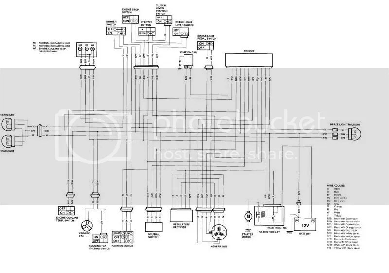 z400wiring?resize\=665%2C467 drz 400 wiring diagram suzuki drz400e wiring diagrams \u2022 wiring 2002 arctic cat 400 wiring diagram at gsmx.co