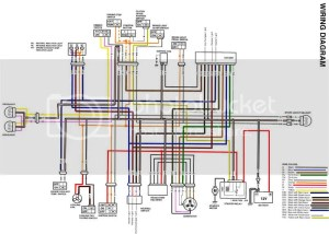 03 Z400 Cdi Wiring Diagram  Suzuki Z400 Forum : Z400 Forums
