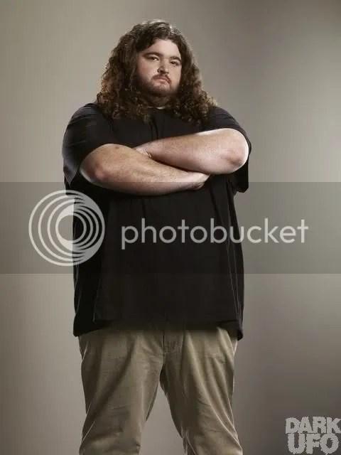 Hurley Quinta Temporada LOST