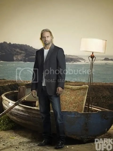 Sawyer Quinta Temporada LOST