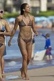 Alex Morgan Maui, Hawaii Beach Bikini Pictures