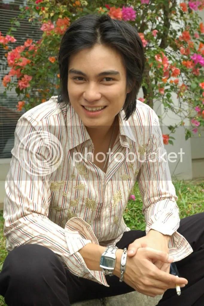 Aktor,Baim Wong